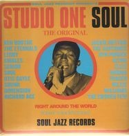 Soul Jazz Compilation - Studio One Soul