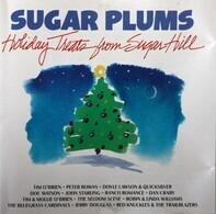 Tim O'Brien,Peter Rowan,Doc Watson,u.a - Sugar Plums (Holiday Treats From Sugar Hill)