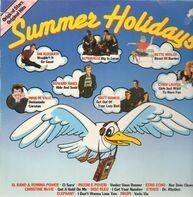 Nik Kershaw, Cyndi Lauper... - Summer Holidayst