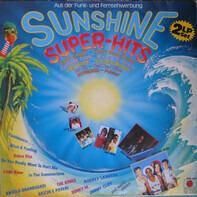 Laid Back, Ryan Paris a.o. - Sunshine Super Hits