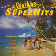 Audrey Landers, Arabesque, Goombay Dance Band - Sunshine Superhits
