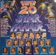 Roberto Blanco, Rex Gildo - Super 20 Star Parade