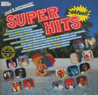 Madness / Roger Whittaker a.o. - Super Hits Aktuell