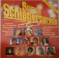 Howard Carpendale, Juliane Werding a.o. - Super Schlagerparade Brand-Aktuell! 