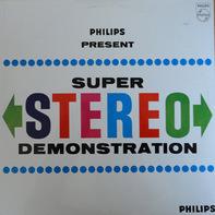 Quincy Jones, Paul Mauriat,.. - Super Stereo Demonstration
