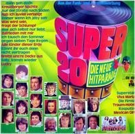 Mirelle Matthieu, Udo Jürgens, Peter Alexander, Rex Gildo, a.o. - Super 20 - Die Neue Hitparade