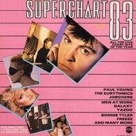 Various - Superchart '83  - Volume 1