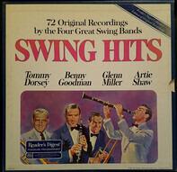 Tommy Dorsey / Benny Goodman / Glenn Miller a.o. - Swing Hits