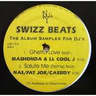 Eve, Lil Kim, LL Cool J - Swizz Beats (The Album Sampler For DJ's)