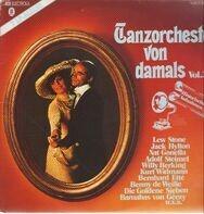 Lew Stone, Jack Hylton, Nat Gonella - Tanzorchester Von Damals Vol. 3