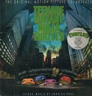 MC Hammer, Johnny Kemp a.o. - Teenage Mutant Ninja Turtles (Music From The Film)
