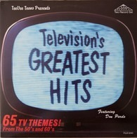 Sountrack - Television's Greatest Hits (65 TV Themes! From The 50's And 60's)