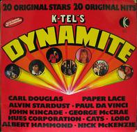 Carl Douglas, Paper Lace, Alvin Stardust - K-Tel's Dynamite