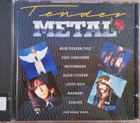 Alice Cooper, Ozzy Osborne, a.o. - Tender Metal