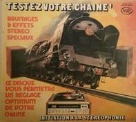 Various - Testez Votre Chaine!