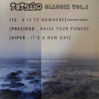 T2, Viper a.o. - Tetsuo Classix Vol. 1