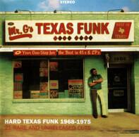 Texas Funk - Texas Funk:  Hard Texas Funk 1968-1975