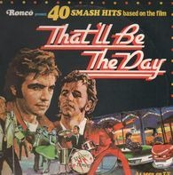 Buddy Knox, Ray Sharp a.o. - That'll Be The Day