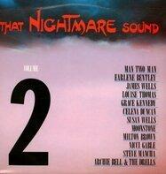 Milton Brown, Earlene Bentley, Susan Wells et al - That Nightmare Sound Volume 2