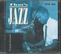 Scott Joplin,Pinetop Smith,Jelly Roll Morton, u.a - That's Jazz Volume 3: Piano Stomp
