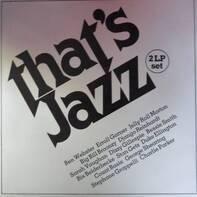 Ben Webster, Erroll Garner, Jelly Roll Morton - That's Jazz