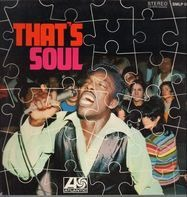 The Drifters, Arthur Conley, Joe Tex a.o. - That's Soul