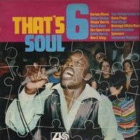 Sister Sledge, Black Heat, Average White Band - That's Soul 6