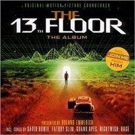 HIM,Wolfsheim,Fatboy Slim,Orgy,Everlast, u.a - The 13th Floor -  The Album