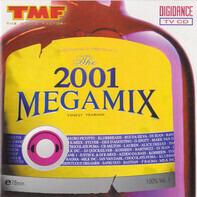 DJ Tiesto, Sylver, a.o. - The 2001 Megamix - Finest Yearmix