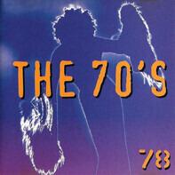 Earth, Wind & Fire / Chic / Suzi Quatro a.o. - The 70's - 78