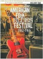 T-Bone Walker,Memphis Slim,Otis Rush,Eddie Boyd,u.a - The American Folk Blues Festival 1962-1966 Volume One