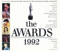 Dire Straits / Eurythmics / U2 a.o. - The Awards 1992