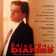PJ Harvey / The Doors / The Cult a.o. - The Basketball Diaries (Original Motion Picture Soundtrack)