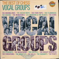The Moonglows / The Dozier Boys a.o. - The Best Of Chess Vocal Groups