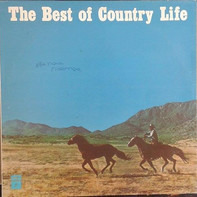 hank Thompson / Crystal Gayle / Don Schlitz a.o. - The Best Of Country Life