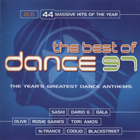 Olive / Tori Amos / Staxx a.o. - The Best Of Dance 97