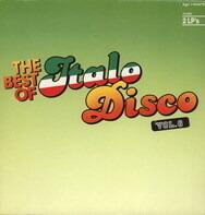 Mirage, Scotch - The Best Of Italo-Disco Vol. 6