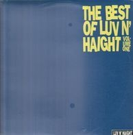 Various - The Best Of Luv N' Haight Volume One