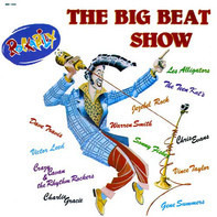 Chris Evans, Dave Travis, Warren Smith a.o. - The Big Beat Show