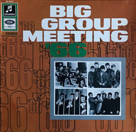 Herman's Hermits, The Animals, a.o - The Big Group Meeting '66
