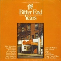 Van Morrison, Isley Brothers a.o. - The Bitter End Years