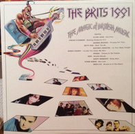 Julee Cruise, The Cure, Blue Pearl a.o. - The Brits 1991 (The Magic Of British Music)