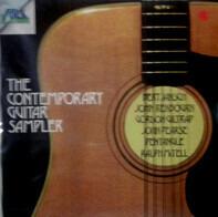 Bert Jansch, John Renbourn a.o. - The Contemporary Guitar Sampler