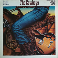 Willie Nelson, Marty Robbins, Johnny Cash a.o. - The Cowboys