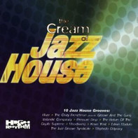 Blaze / Gigolo Supreme - The Cream Of Jazz House