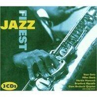 Stan Getz, Miles Davis, Herbie Hancock, u.a - The Finest Jazz