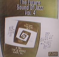 Pressure Drop, Tosca, Karma, Jazzanova... - The Future Sound Of Jazz Vol. 4