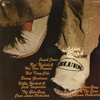 Jonah Jones, Red Nichols, Nat King Cole a.o. - The Golden Era Of Blues