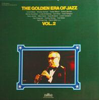 Fats Waller, Lionel Hampton a.o. - The Golden Era Of Jazz Vol.2