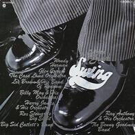 Woody Herman / Glen Gray / Les Brown a.o. - The Golden Era of Swing